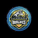 Copenhagen Wolves ESL One Cologne 2014
