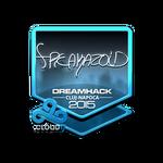 Freakazoid (Folia) Cluj'15