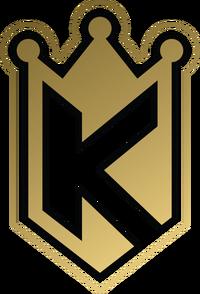 Kings Gaming Club - logo