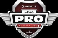 Liga Profissional Alienware Gamers Club