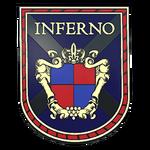 Odznaka - Inferno 2