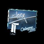 Shox (Folia)