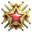 Medal za służbę 2019 Poziom 6