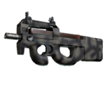 P90 Scorched