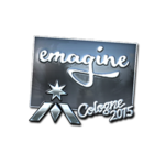 Emagine (Folia)