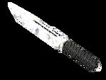 Nóż paracord Śniedź