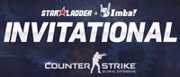 StarLadder & ImbaTV Invitational ChongQing 2018