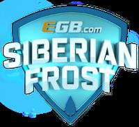 EGB Siberian Frost