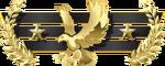 Legendary Eagle Master - Skrzydłowy
