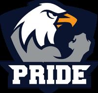 Pride Gaming - logo