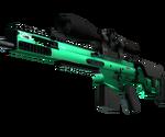 SCAR-20 Emerald