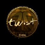 Twist (Gold) Katowice'19