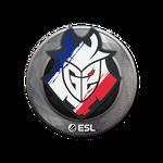 G2 Esports Katowice'19
