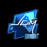 Jdm64 (Folia) - Atlanta'17