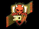 3DMAX (Gold) ESL One Katowice 2015