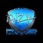 Aizy (Folia) Kraków'17