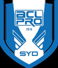 Australian Cyber League 2015 Sydney