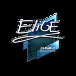 EliGE (Folia) Boston'18