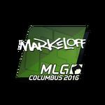 Markeloff MLG Columbus'16