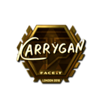 Karrigan (Gold) London'18