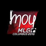 Mou (Folia) MLG Columbus'16