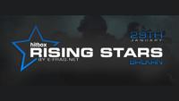 Balkan Rising Stars