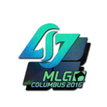 Counter Logic Gaming (Holo) MLG Columbus'16