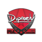Dupreeh Kraków'17