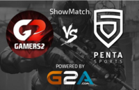 G2A.com ShowMatch 1