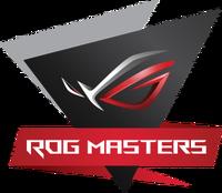 ASUS ROG Master 2016
