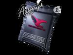 Autograph Capsule mousesports Cologne 2015