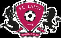FC Lahti Menace - logo