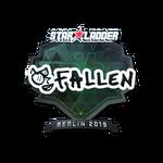 FalleN (Folia) Berlin'19