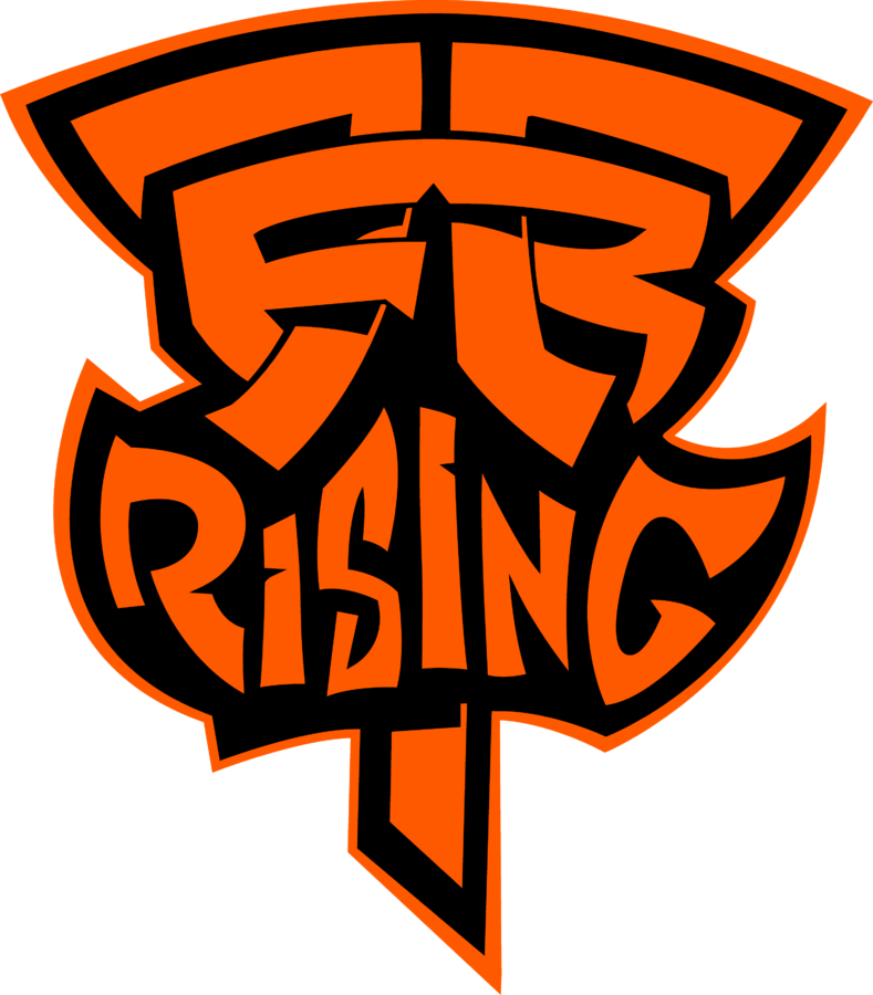 Fnatic Academy - logo