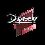 Dupreeh Boston'18