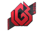 LGB eSports ESL One Katowice 2015