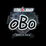 OBo (Folia) Berlin'19
