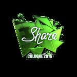 Shara (Folia) - Cologne'16