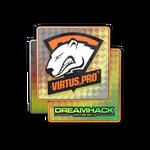 Virtus.Pro (Holo) DreamHack Winter 2014
