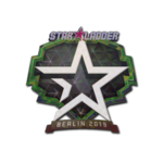 CompLexity Gaming (Holo) Berlin'19