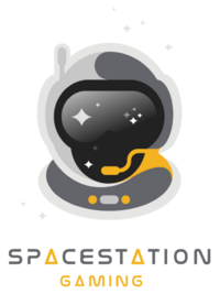 Spacestation Gaming - logo
