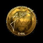 ALEX (Gold) Katowice'19
