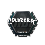 Coldzera London'18