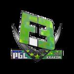 Flipsid3 Tactics (Holo) Kraków'17