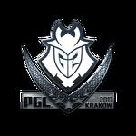 G2 Esports (Folia) Kraków'17