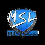 MSL Kraków'17