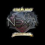 Nexa (Gold) Berlin'19