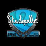Skadoodle Kraków'17