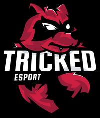TRICKED eSport - logo