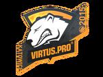 Virtus.pro ESL One Katowice 2015